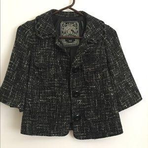 Guess Tweed Jacket